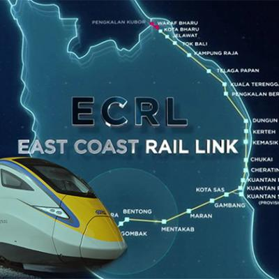 East Coast Rail Link (ECRL) – Subgrade, Drainage and Culvert Work (Section 6)