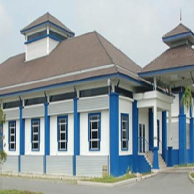 Reconstruction of Police Training Centre (PULAPOL), Ayer Hitam Daerah Jempol